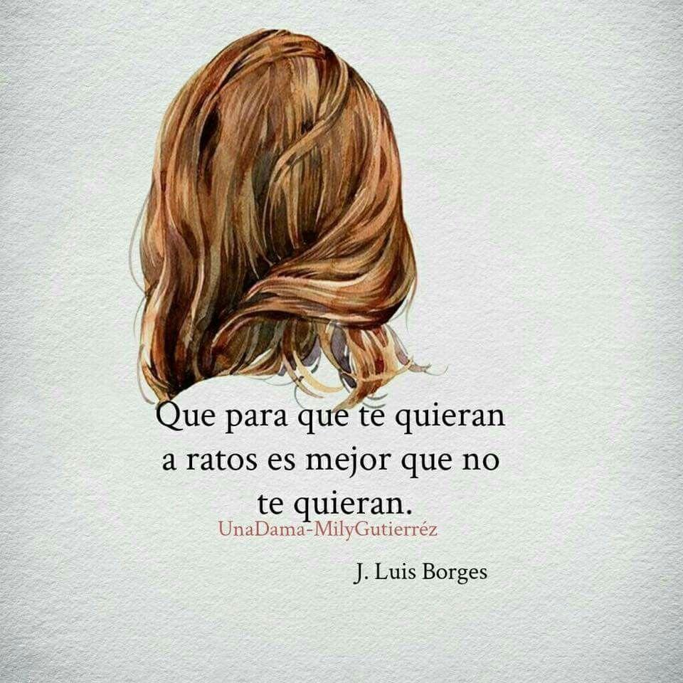 J. Luis Borges*