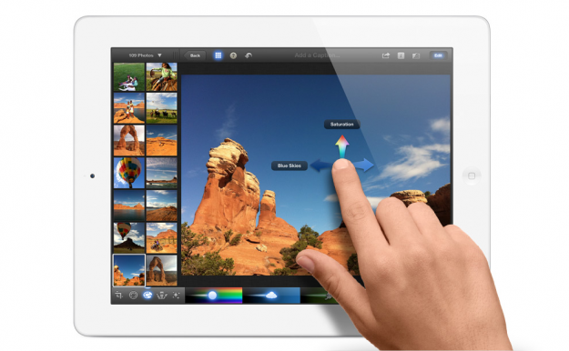 Apple Bringing iPhoto To The iPad and iPhone Popular