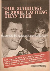 Jed Allan Toby Brown Movies Tv Magazines Articles