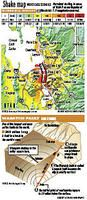 7.0 earthquake: If the big one hits Utah's Wasatch front | Deseret News