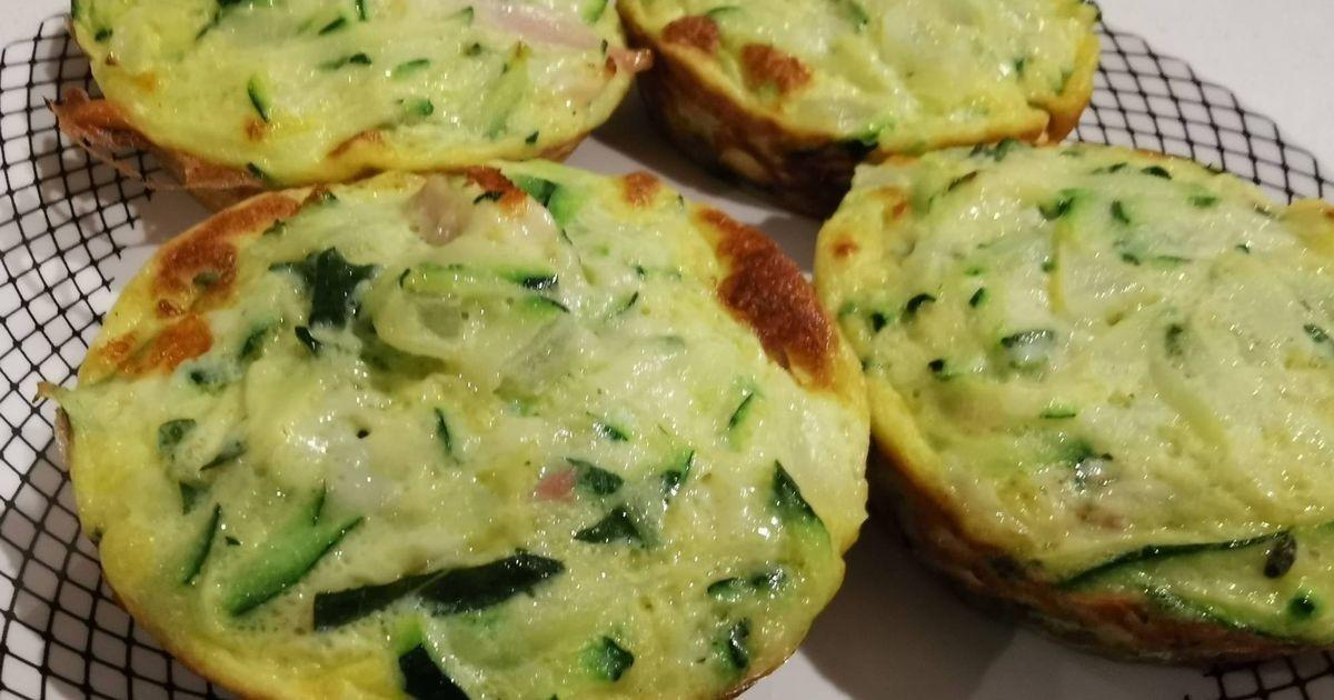 Pie Maker Zucchini Slice Muffins Recipe In 2020