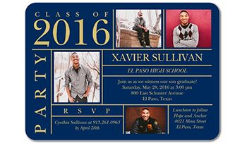 Graduation Announcements Twins Google Search Graphic Design - Graduation party invitations ideas