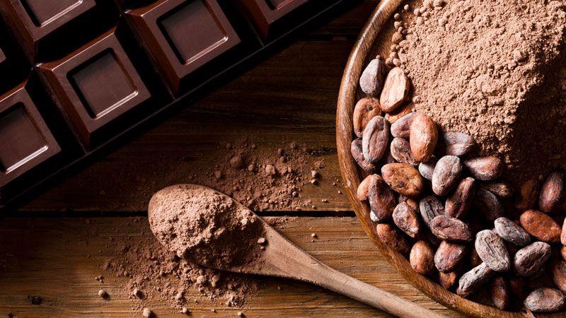 Cuanto Más Rico En Cacao Menos Azúcares Y Calorías Tendrá El Chocolate Puede Aportar Varios Benefic Postres De Chocolate Nutricion Y Ejercicio Cacao Recetas