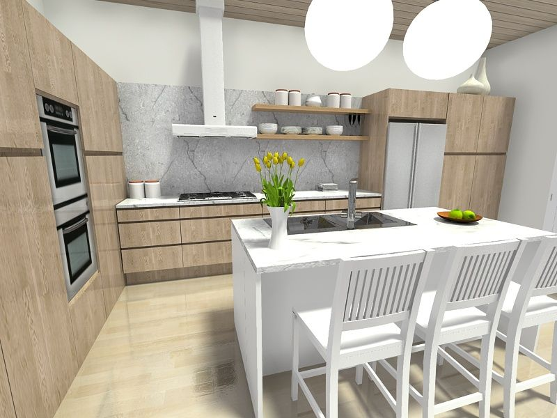 New Year's Resolution A New Kitchen Contemplating A Kitchen Captivating Kitchen Layout Ideas Design Decoration