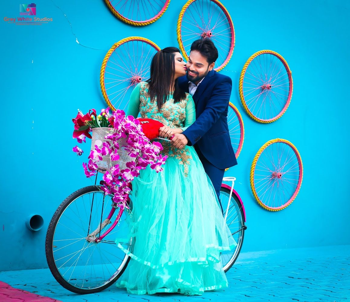 22+ The wedding studio delhi information