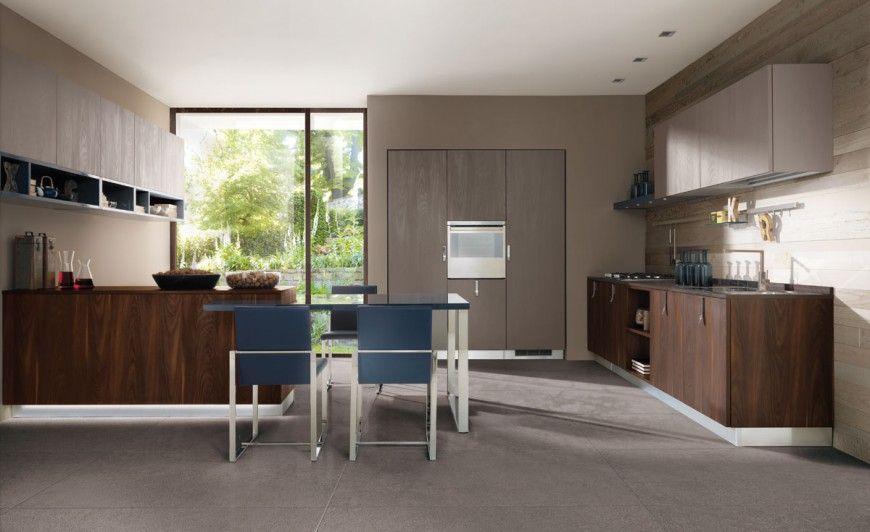Rendering cucine moderne Berloni | Render Cucine | Pinterest