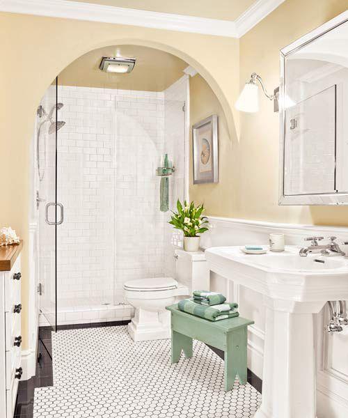 a bathroom adds light no windows needed in 2020