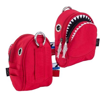 Shark mini pouches for kids   Back to School: Backpacks ...