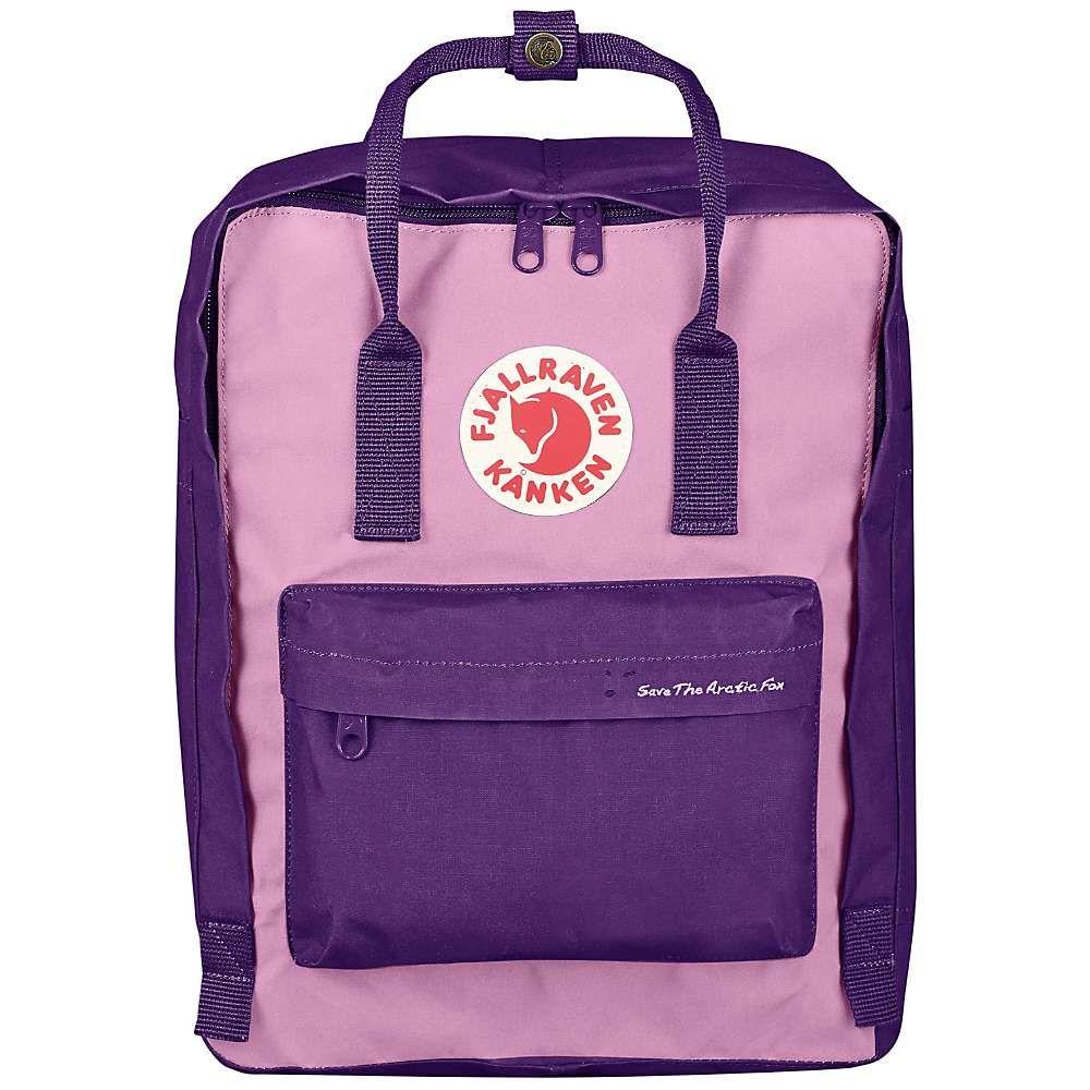 Fjallraven Re Kanken Mini Backpack Moosejaw