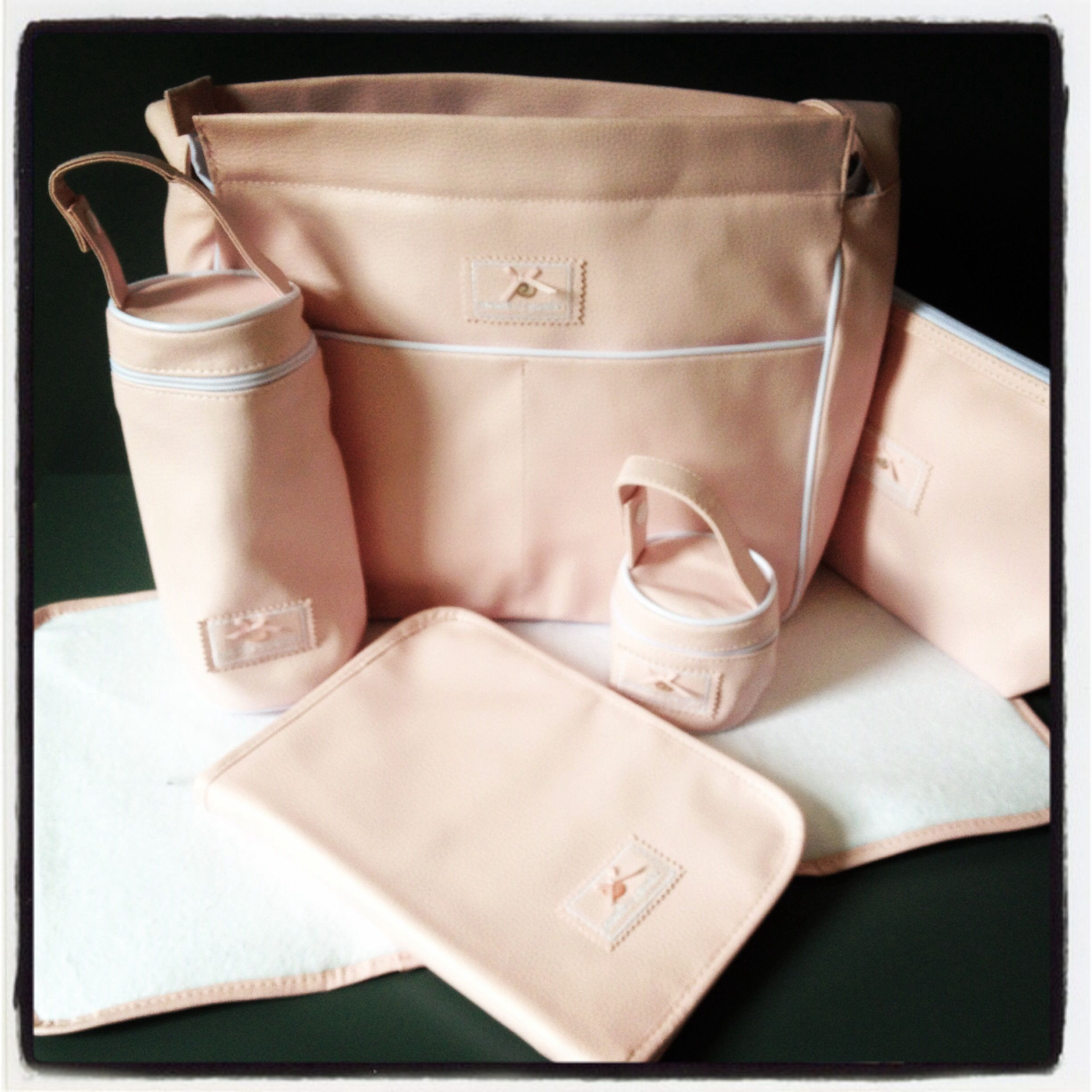 Maternity Bag collection. All machine washable!!!