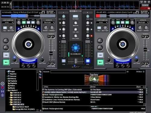 Virtual DJ Studio 2015 v7 0 0 6 WiN, pc-windows audio