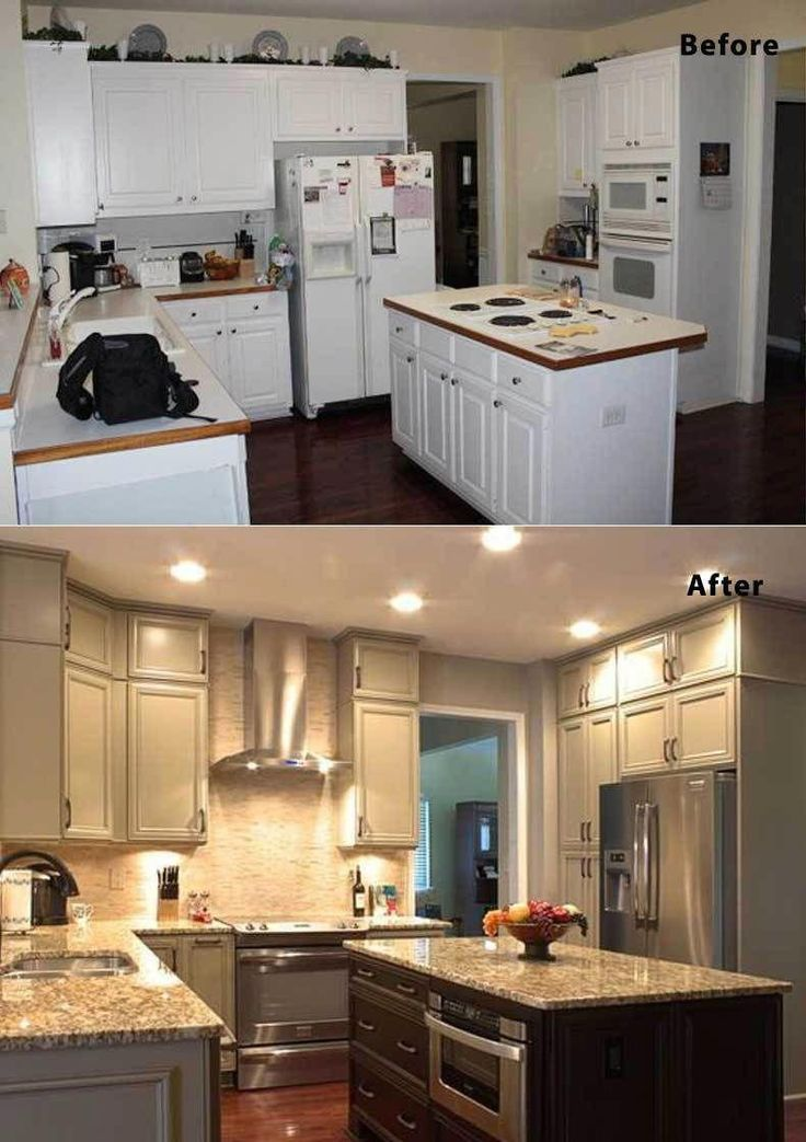 you can include electrical flooring warming systems for on 91 Comfortable Kitchen Design Tips 2020 id=79274