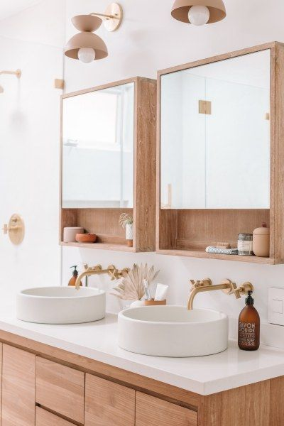 Bathroom Renovation Tips from a Designer Who Perfected Her Gut Remodel