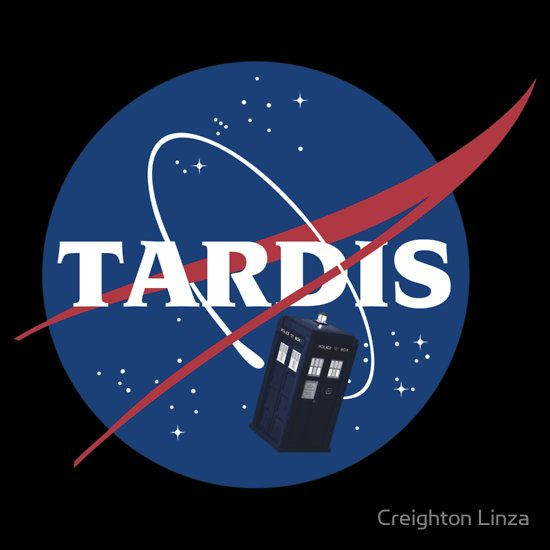 [ Doctor Who TARDIS Space Program (NASA) T-Shirt ] has just appeared on www.ShirtRater.com! Do you like this shirt? Come and rate it at http://www.shirtrater.com/doctor-who-tardis-space-program-nasa-t-shirt/