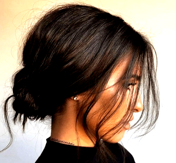 Party Hairstyles For Short Hair Discover These Stunning Gal In 2020 Hair Styles Short Hair Updo Party Hairstyles