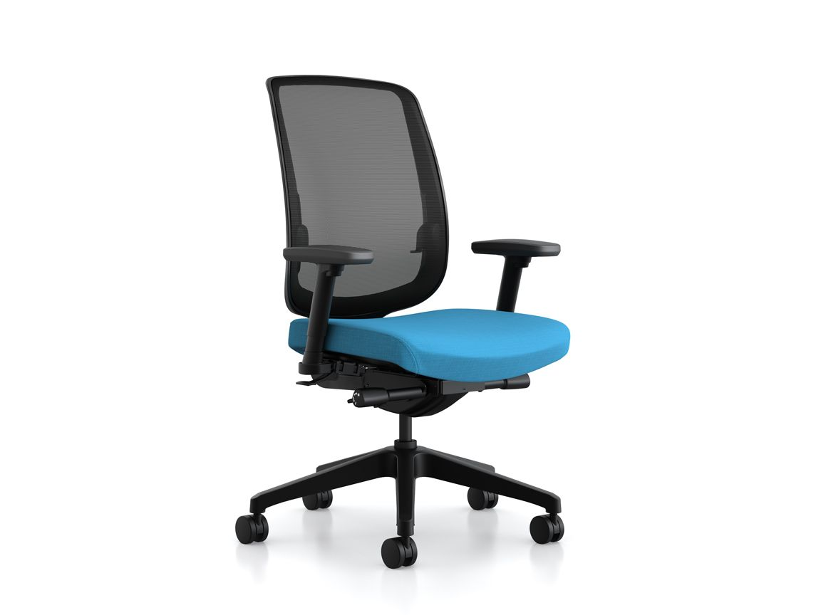 Allsteel access chair office furniture