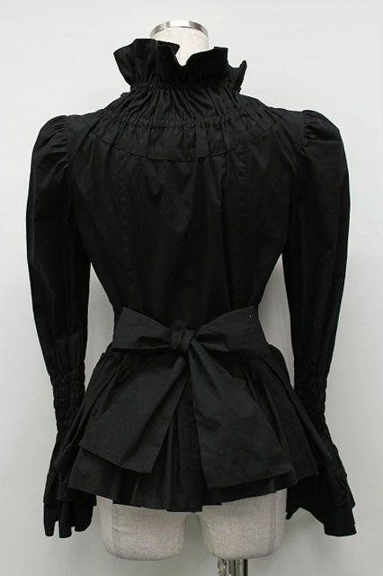 ATELIER BOZ / Rachel blouse - closet child online shop