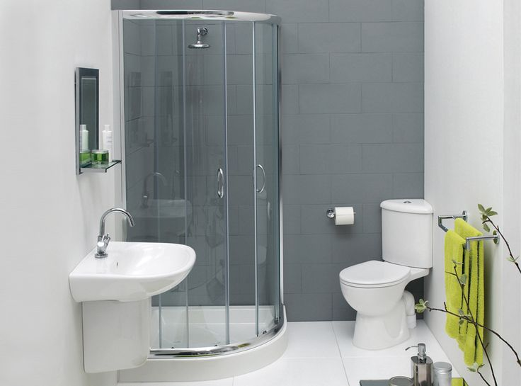 Check Out 48 Small Bathroom Ideas Photo Gallery Petite Powder Rooms Mesmerizing Small Renovated Bathrooms Concept