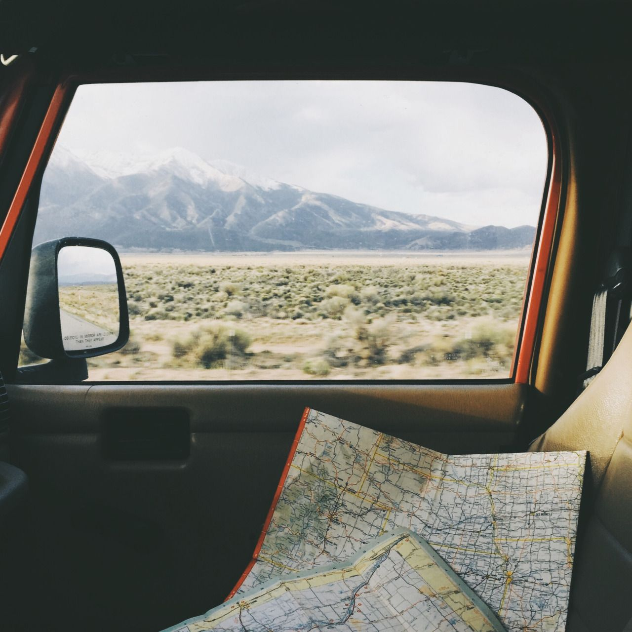 Us Road Trip Ideas: Road Trip Essentials, Travel