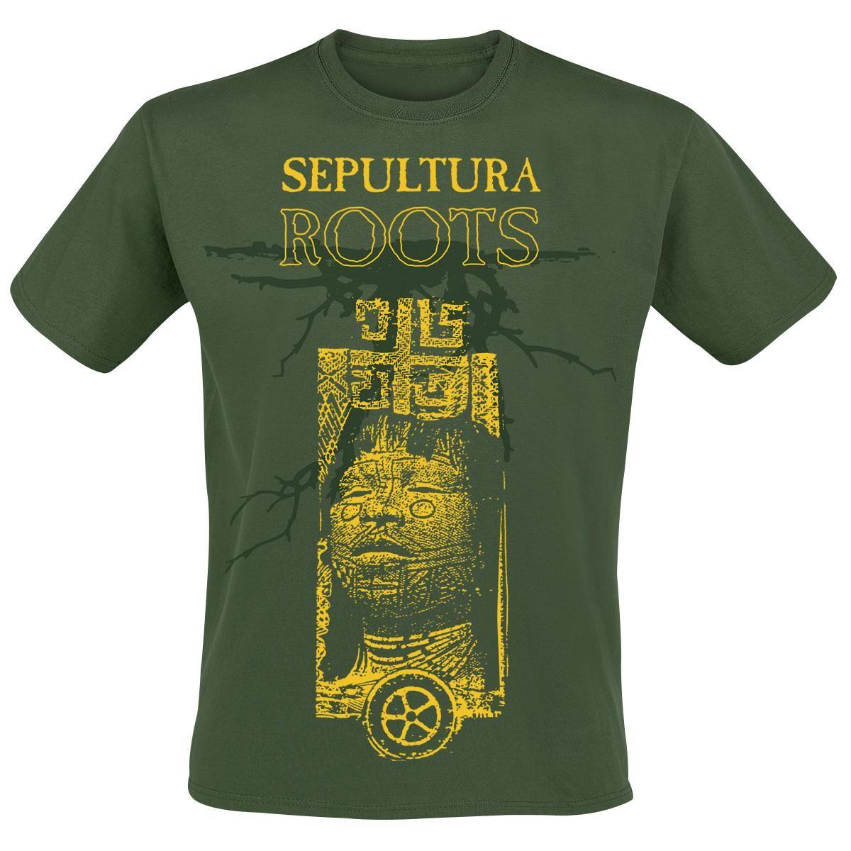 Sepultura T-Shirt