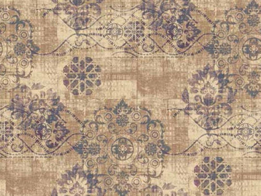 Vintage Tapijt Bonaparte : Tapijt bonaparte vintage 173.201 dessin tapijt roobol