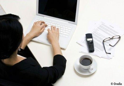 Le flou autour du télétravail persiste dans les petites entreprises http://frenchweb.fr/etude-le-flou-autour-du-teletravail-persiste-dans-les-petites-entreprises-60870/