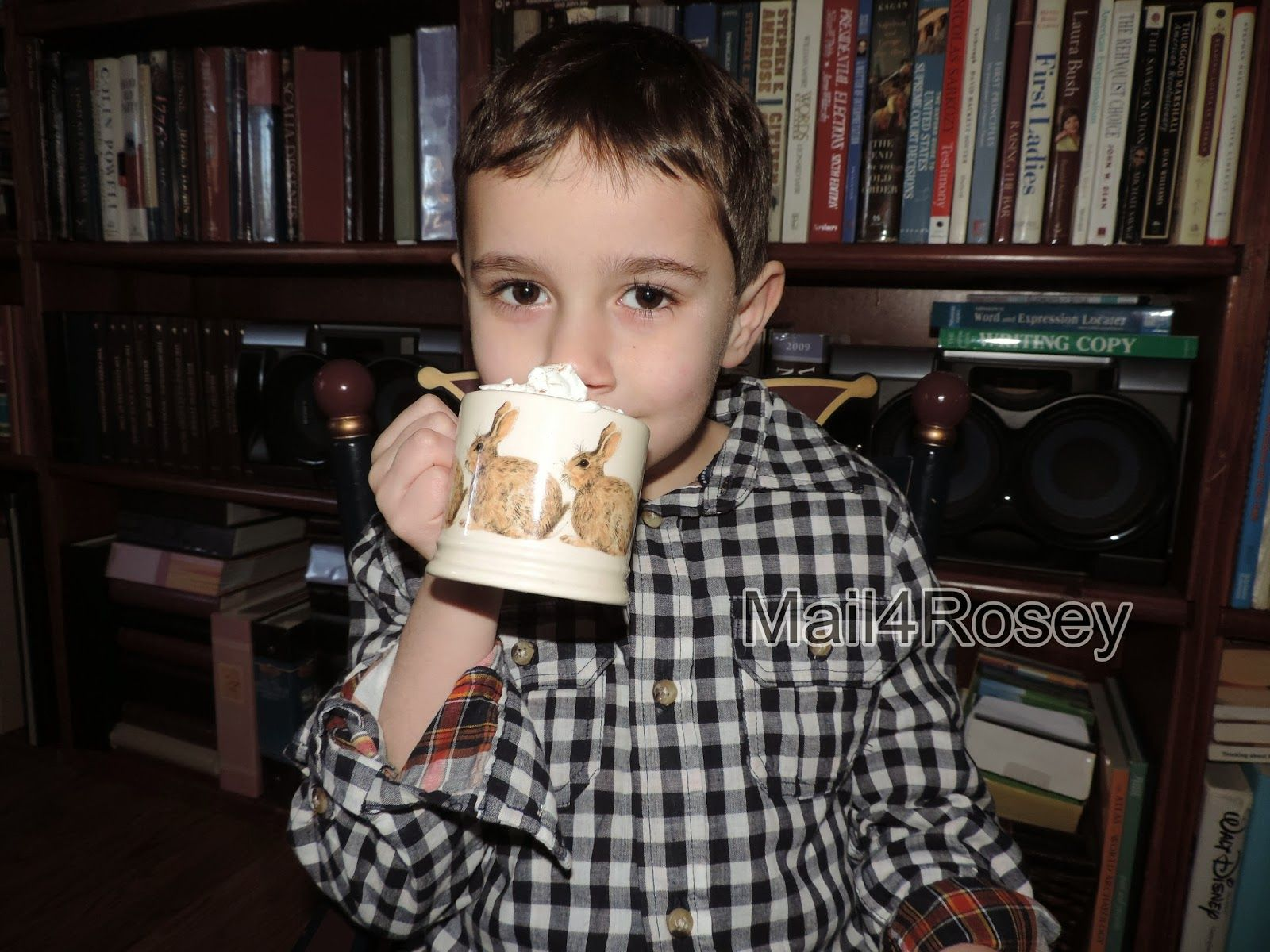 Mail4Rosey: Limited Edition #TruMoo Chocolate Marshmallow Milk!! @Mail4Rosey #sponsored