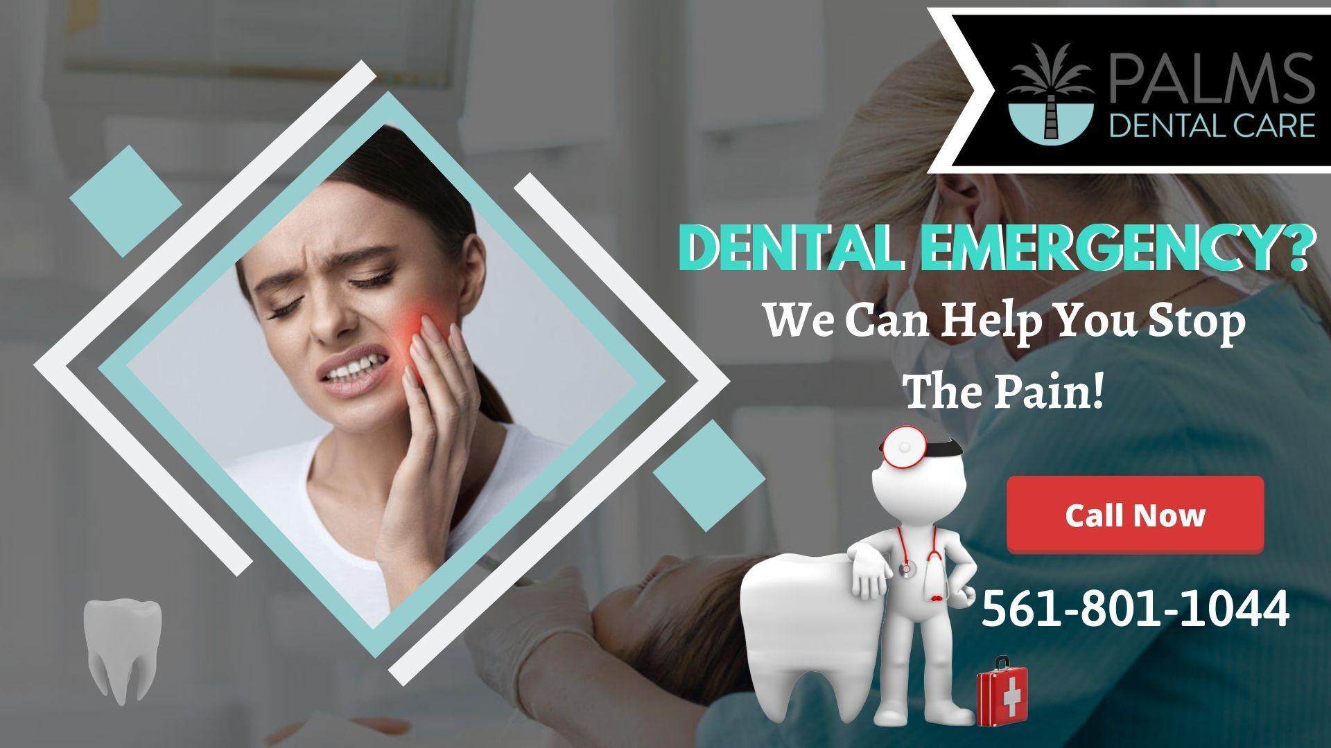 Explore Emergency WalkIn Dentist Services in 2020