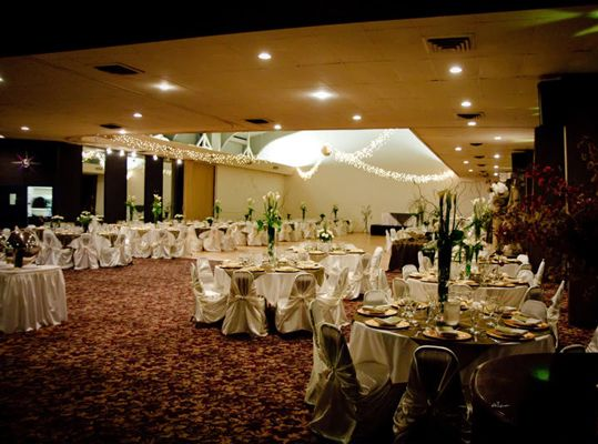 McHenry Event Center And The Seasons Catering Multicultural Food In Modesto California