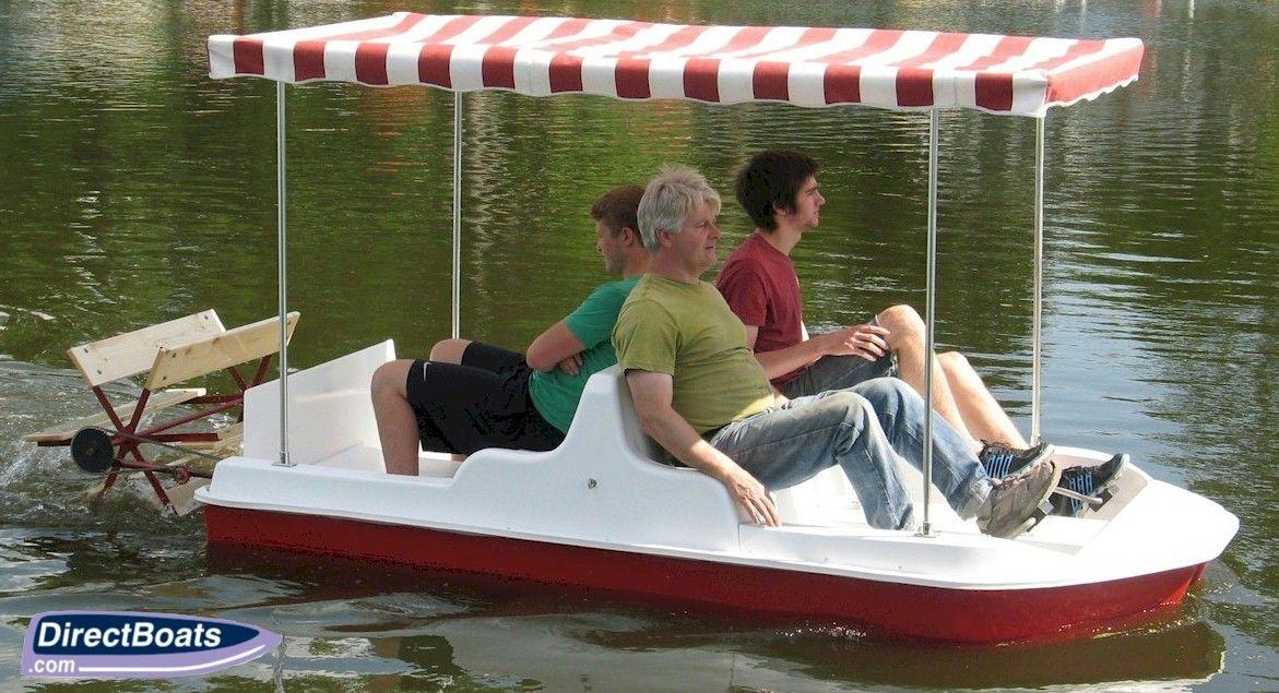 River Pedal Boat & River Pedal Boat | Cottage - Garden | Pinterest | Pedal boat