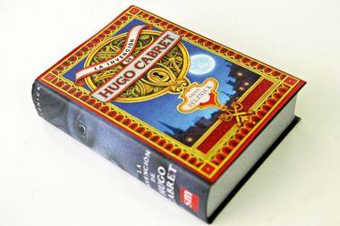 La Invención De Hugo Cabret Libros Navidades Libros Para Leer