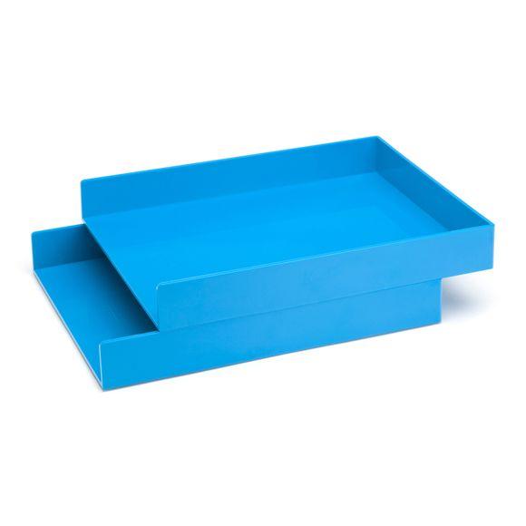 $24 Pool Blue Inboxes