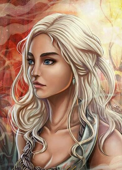 Princess Saera Targaryen was the twelfth child and fifth daughter of Jaehaerys I and Alysanne. She was supposed to become a septa but instead she ran away to Lys and then to Volantis, where she ended her days as the owner of a pleasure house.