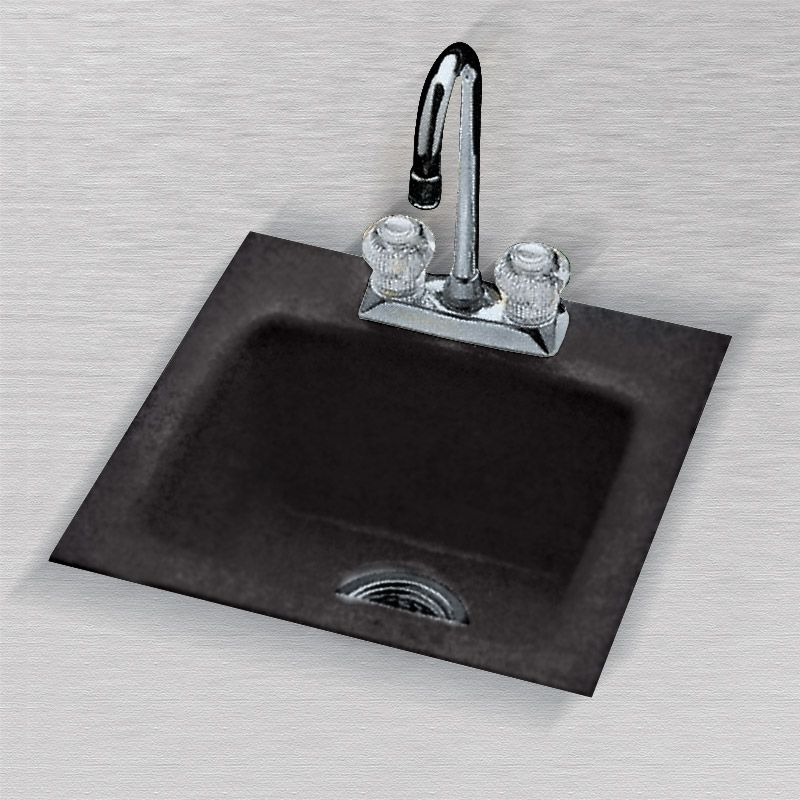Ceco Kitchen Sinks Optional wetbarbeverage center kitchentte cast iron sink rancho find this pin and more on kitchen bar sinks workwithnaturefo