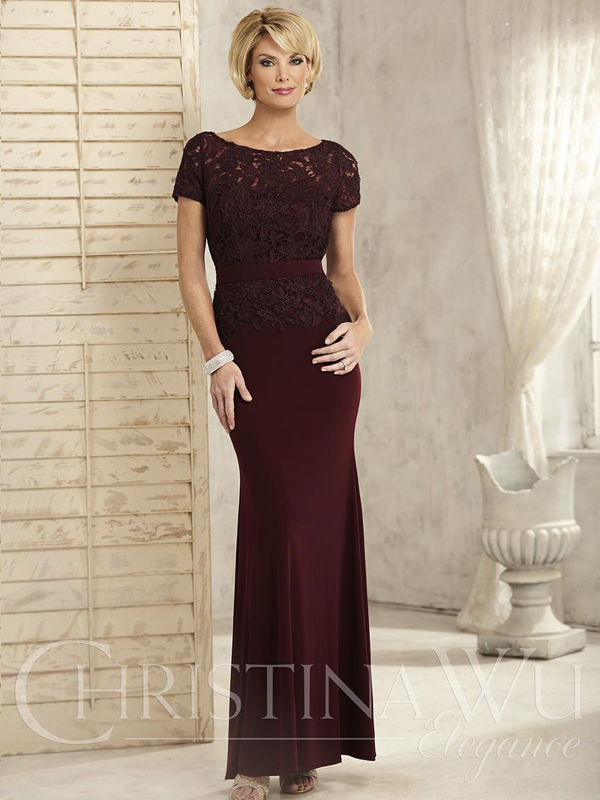 Christina Wu Elegance 17825 Perfect Mother of the Bride