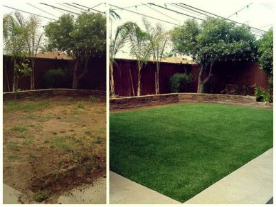 Look At This Awesome Backyard Transformation! Schedule Your Free Design  Consultation Today! L Go