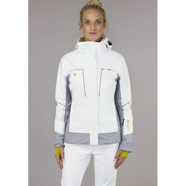 MOUNTAIN FORCE Rider Women Ski Jacket L