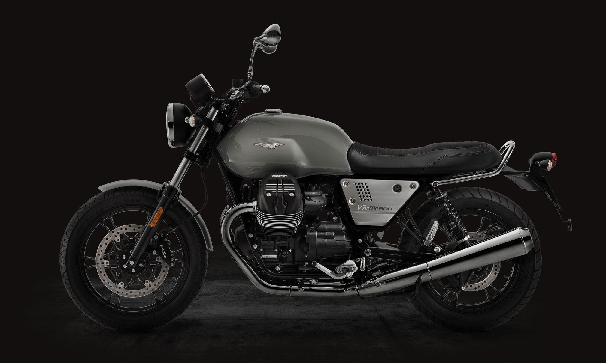 2018 Moto Guzzi V7iii Rough Review Urban Country 2018 Moto Guzzi V7iii Rough 2018motorcyclemodels Motorcycle Moto Guzzi Motorcycle Moto Guzzi Motorcycles