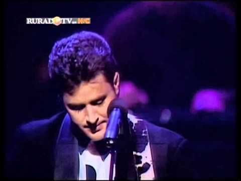 Look At Us by Vince Gill.  Beautiful song!