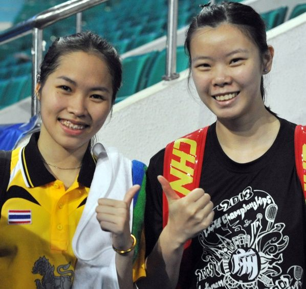 Badminton World Federation Sport Player Badminton Players