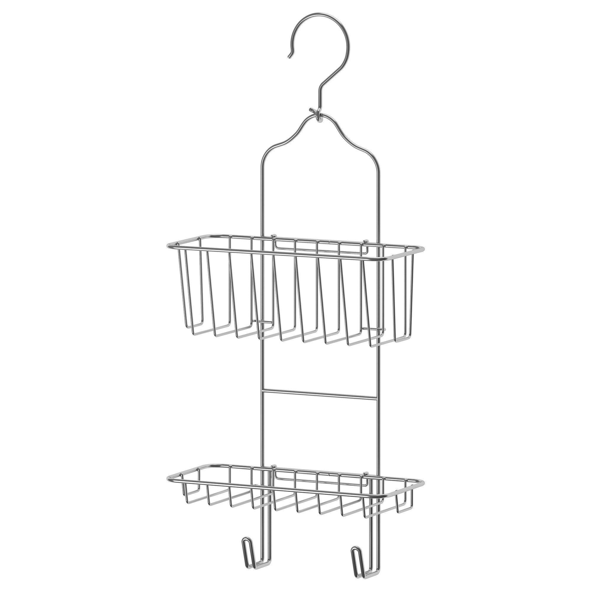 IMMELN Hængekurv til bruser, 2 etager - IKEA