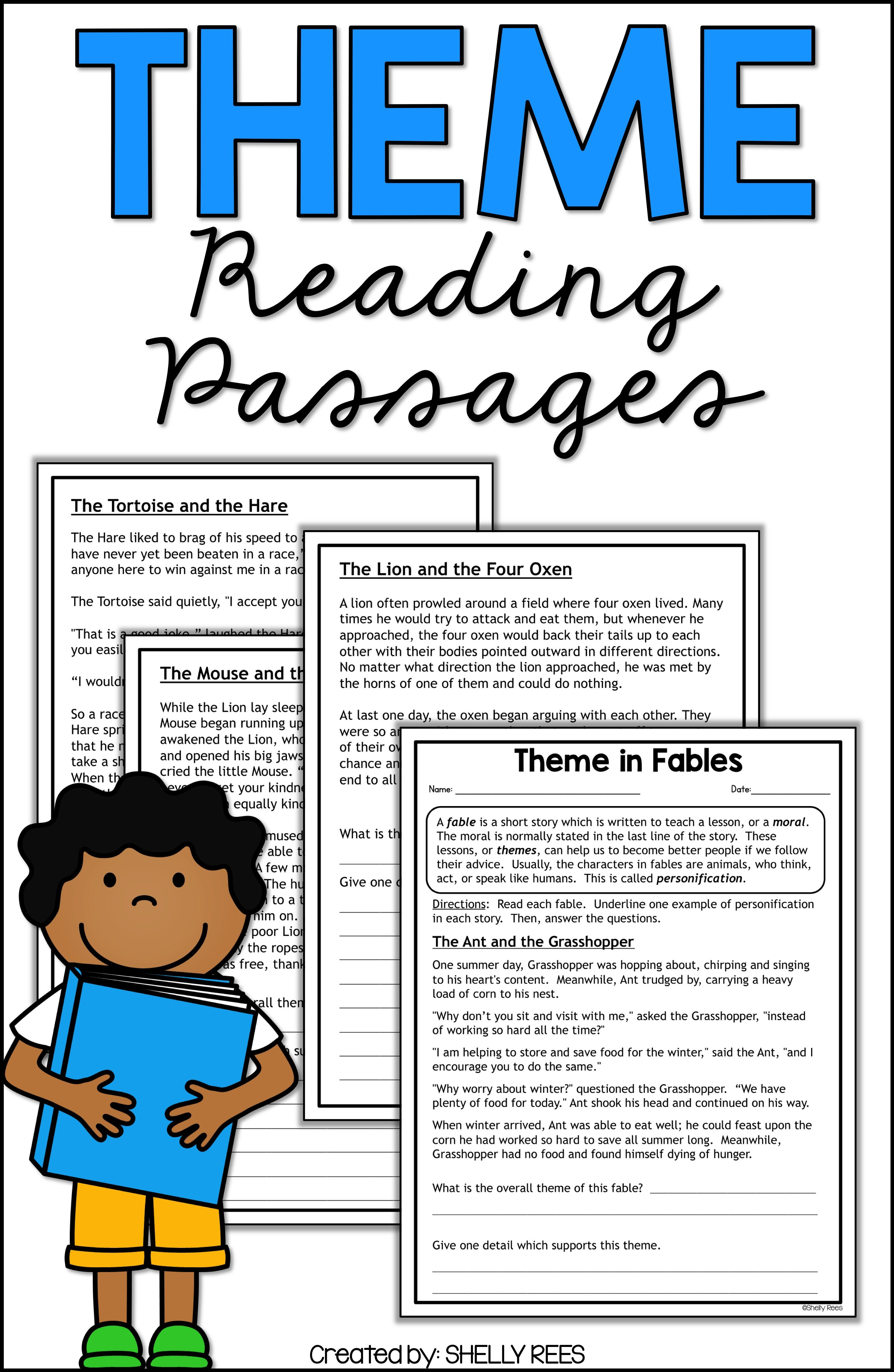 using these four passages and your If you fall into this group, use your high school's senior english course as a way to improve your reading skills these really have no act equivalent in these questions, you identify the lines of the passage although these questions are typically open-ended, go back to the passage and make a.