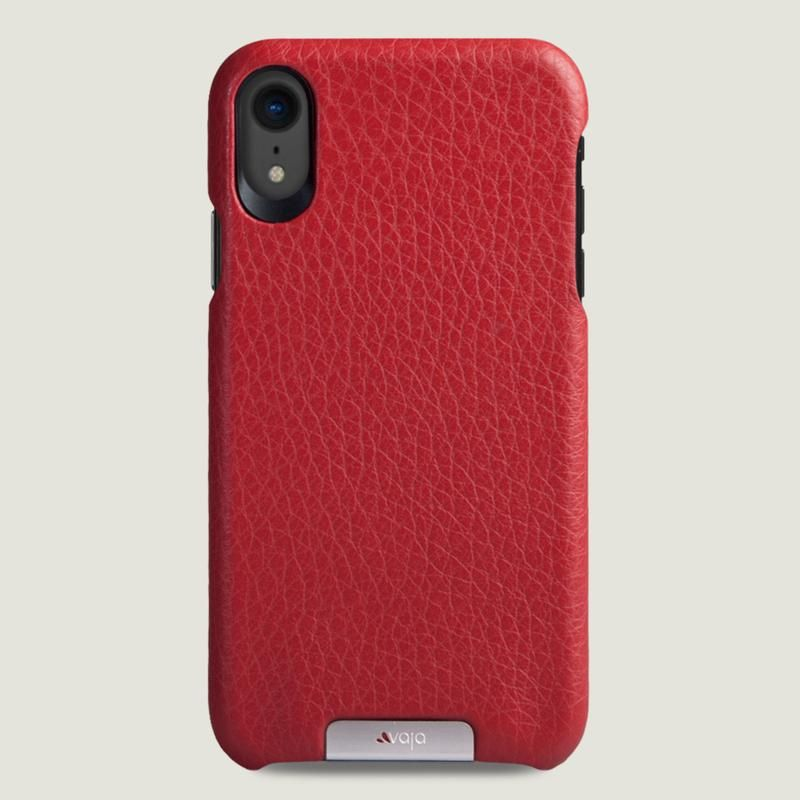 Grip iphone xr leather case leather case case iphone