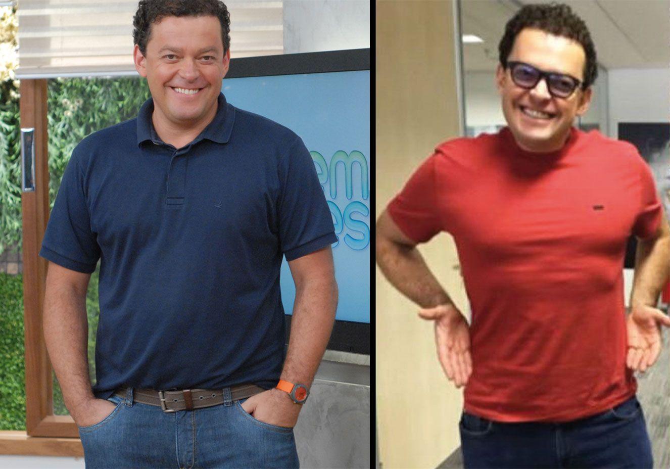 5 Duvidas Sobre A Dieta Que Fez Fernando Rocha Perder 20 Quilos
