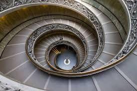 Risultati immagini per le scale più belle del mondo