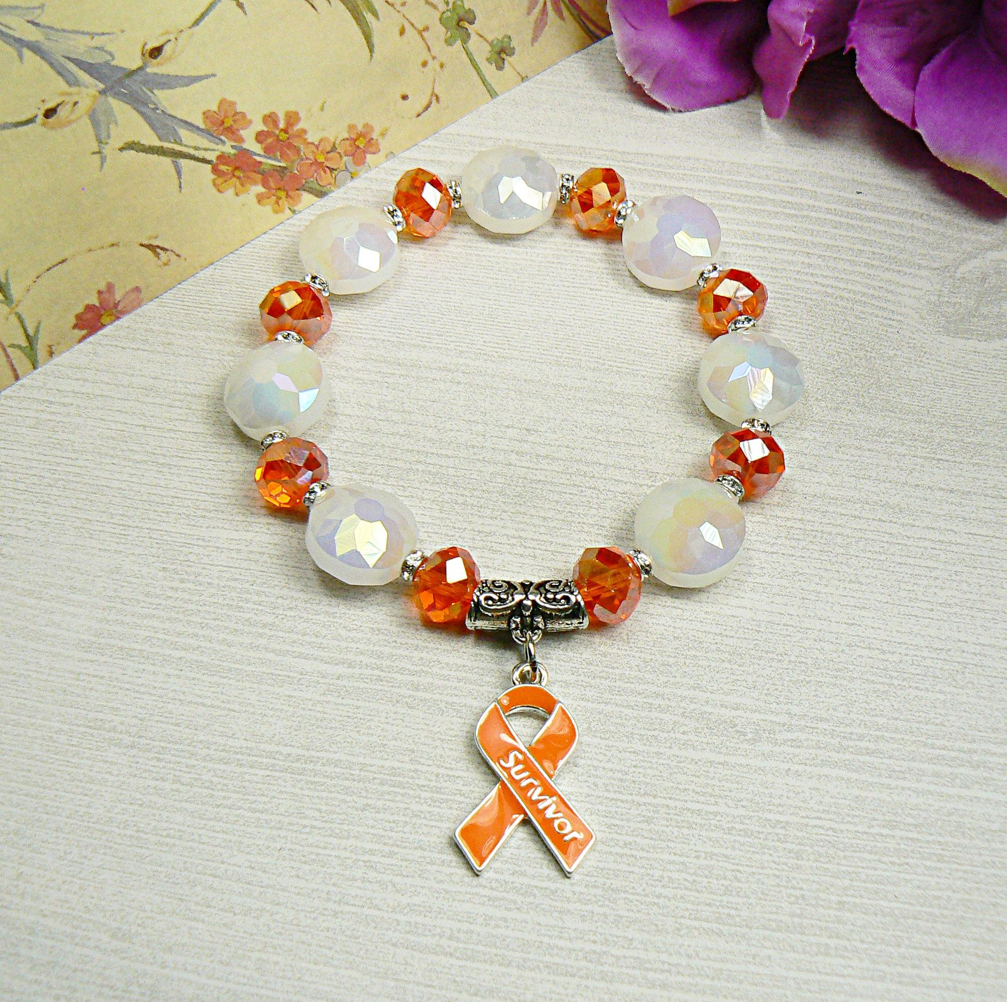 rubber wristband uk for sale click leukemia awareness gold courage splendid jewelry anchor beautifully diabetes dnr with inspiration orange leather fantastical bracelets bracelet faith design hospital meaning idea one hope