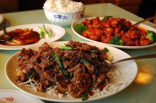 Conheça a culinária da Mongolia-Além das carnes tradicionais que ...