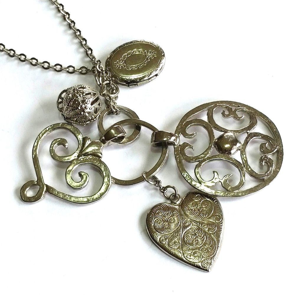 latest brass ariana handmade by buy lockets hand products helping hands ost locket handcrafted metal