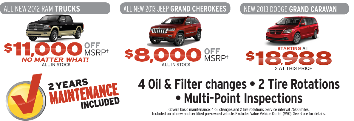 Jeep Dealers Phoenix >> New Chrysler Jeep Dodge Ram Phoenix Power Dealers Used Cars
