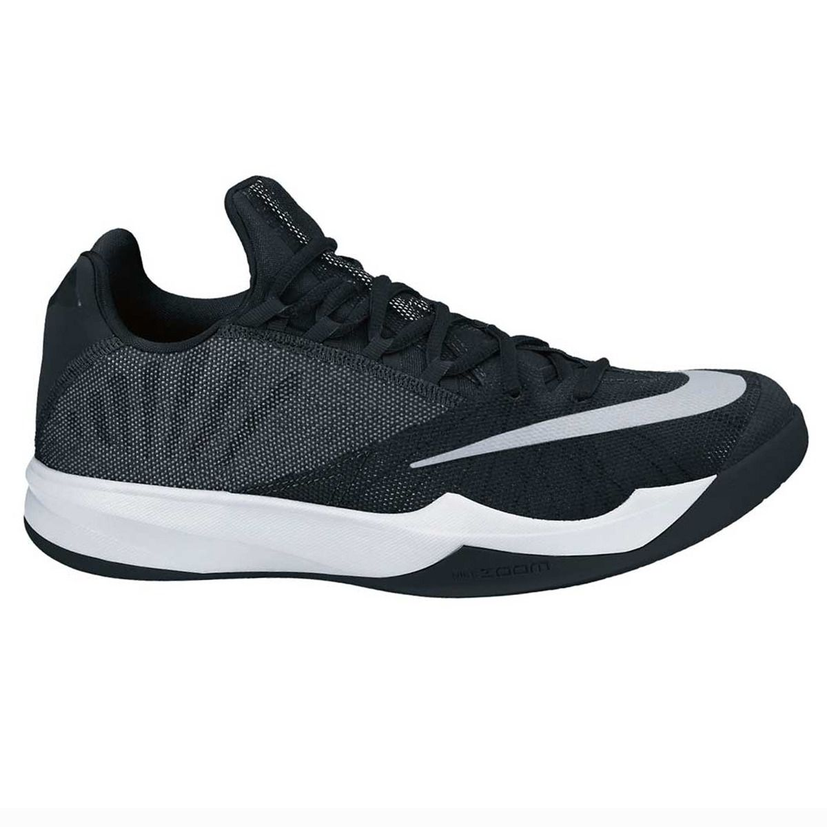 nike zoom run the one men 39 s basketball shoes rebel. Black Bedroom Furniture Sets. Home Design Ideas